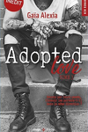 couverture Adopted Love, Tome 3