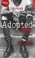 Adopted Love, Tome 3