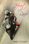 couverture Heart of the Race