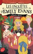 Les Enquêtes d'Emily Evans, Tome 1 : L'héritière disparue
