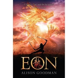 Couverture du livre : Eon et le douzieme dragon