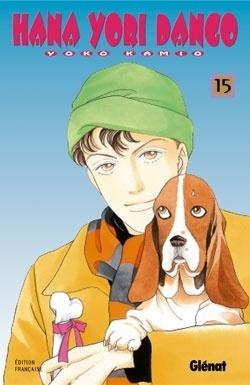 Couverture du livre : Hana yori dango tome 15