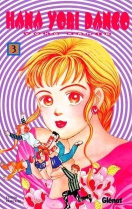 Couverture du livre : Hana yori dango tome 3