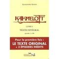 Kaamelott, Livre 1