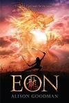couverture Eon et le douzieme dragon
