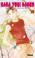 Hana yori dango tome 28
