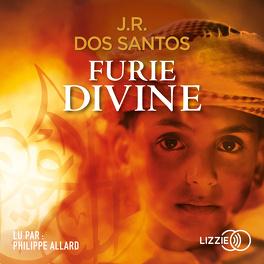 Couverture du livre : Furie divine