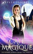 Café Magique: L'Académie Surnaturelle des Barista