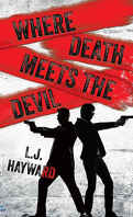 Death and the Devil, Tome 1 : Where Death Meets the Devil