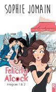 Felicity atcock - édition collector