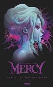 Mercy, Tome 1 : La Dame, le gel et le diable