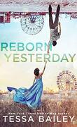 Reborn Yesterday (Phenomenal Fate #1)