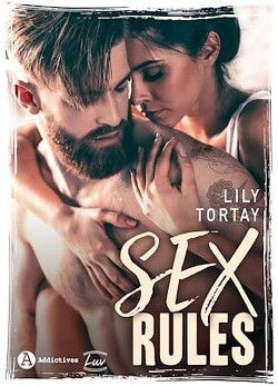 Couverture de Sex rules