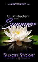 Forces très spéciales, Tome 5 : Un protecteur pour Summer
