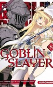 Goblin Slayer, Tome 8
