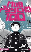 Mob Psycho 100, Tome 14