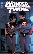 Wonder twins tome 1