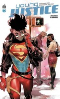 Young justice tome 1