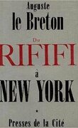 Du rififi à New York