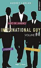 International Guy, Volume 4 : Tomes 10 à 12