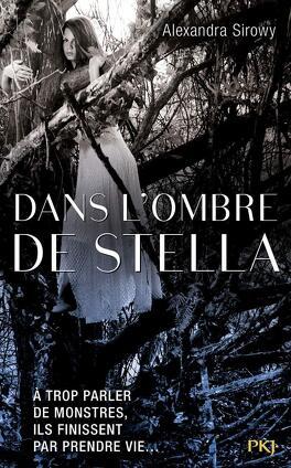 Couverture du livre : Dans l'ombre de Stella