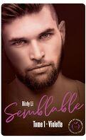 Semblable, Tome 1 : Violette