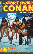 The savage sword of Conan, Tome 38 : La Fontaine d'Umir