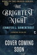 Origine, Tome 3 : The Brightest Night