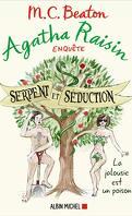 Agatha Raisin enquête, Tome 23 : Serpent et séduction