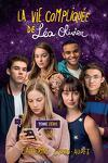 couverture La vie compliquée de Léa Olivier, Tome 0: La vie compliquée de Léa Olivier