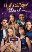 La vie compliquée de Léa Olivier, Tome 0: La vie compliquée de Léa Olivier