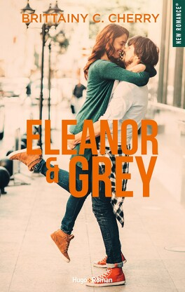 Couverture du livre : Eleanor & Grey
