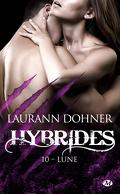 Hybrides, Tome 10 : Lune
