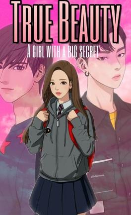True Beauty - Livre de Yaongyi