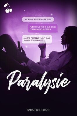 Couverture du livre : Paralysie