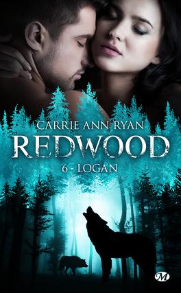 Couverture du livre : Redwood, Tome 6 : Logan
