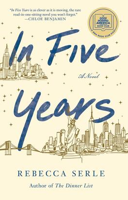 Couverture du livre : In five years