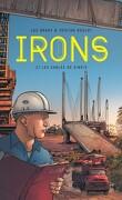 Irons, Tome 2 : Les Sables de Sinkis