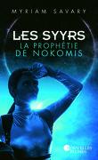 Les syyrs - La prophétie de Nokomis