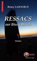 Ressacs sur Bisca Beach