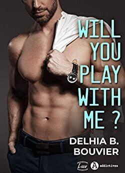 Couverture du livre : Will you play with me