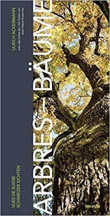 Couverture du livre : Arbres : Bäume