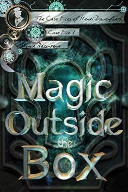 Couverture du livre : Magic Outside the Box