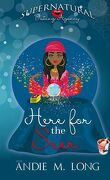 Agence matrimoniale surnaturelle, Tome 4 : Here for the Seer