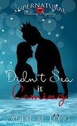 Agence matrimoniale surnaturelle, Tome 5 : Didn't Sea it Coming