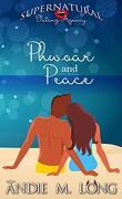 Agence matrimoniale surnaturelle, Tome 6 : Phwoar and Peace