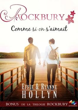 Couverture du livre : Rockbury, Bonus : Comme si on s'aimait
