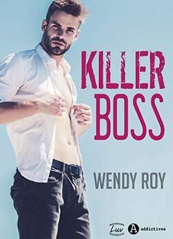 Couverture de Killer Boss