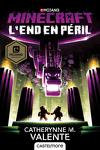 Minecraft officiel, Tome 4 : L'End en péril