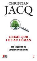 Les Enquêtes de l'inspecteur Higgins, Tome 27: Crime sur le lac Léman